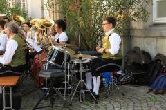 1. Nacht der Musik in Passau am 27.05.2017