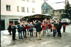 1997_Christkindlmarkt_Hauzenberg