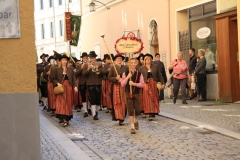 Maidultumzug Passau 2017