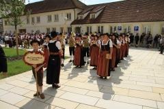 Tag der Blasmusik Aldersbach